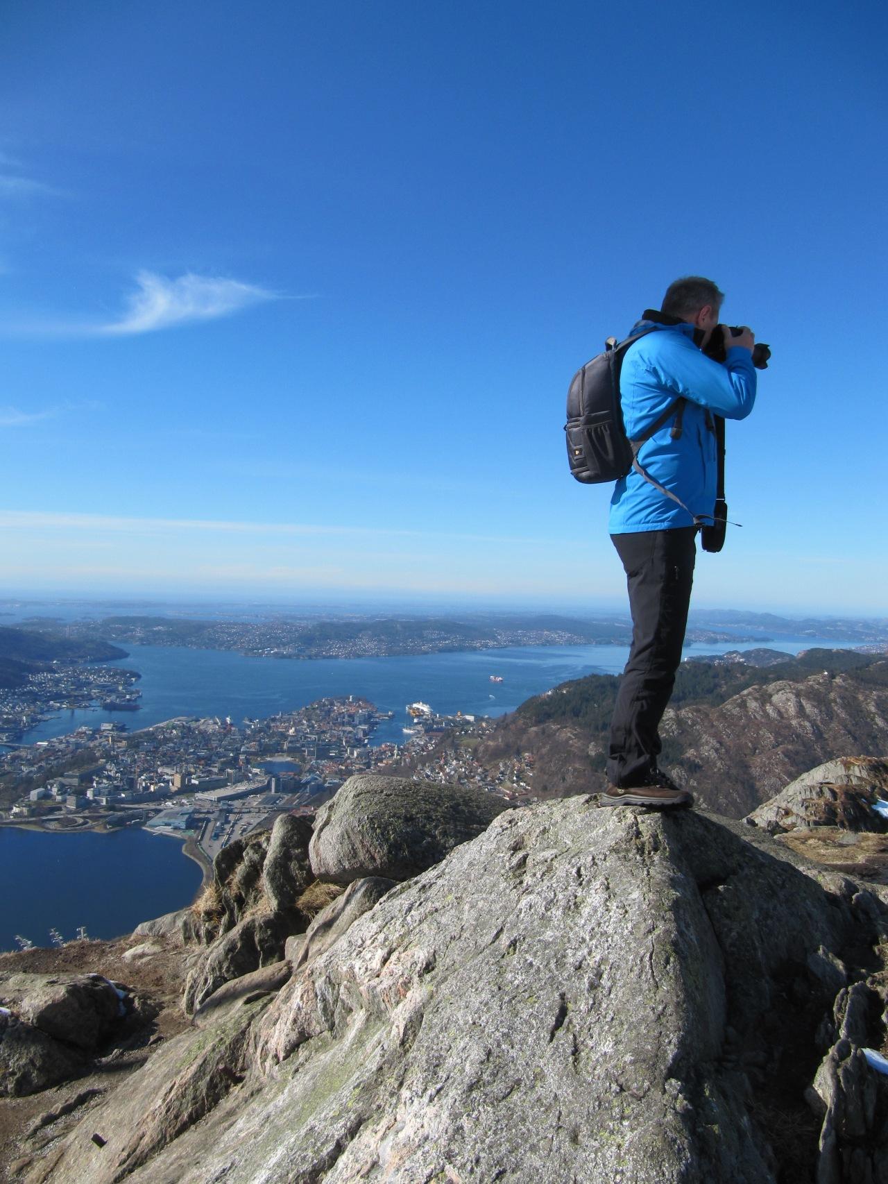 Oslo & Bergen