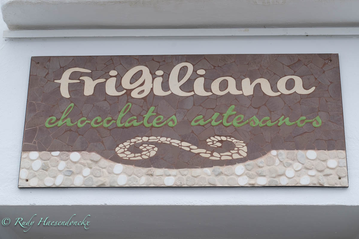 Frigiliana en Acebuchal