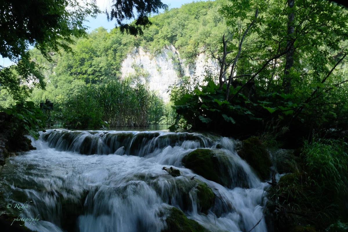 Plitvice Lakes Part1